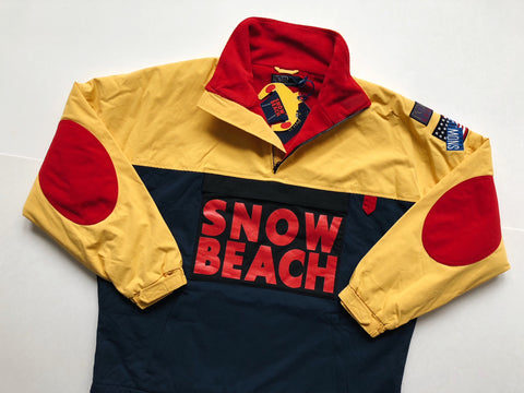 Ralph Lauren Polo 'Snow Beach' Pullover
