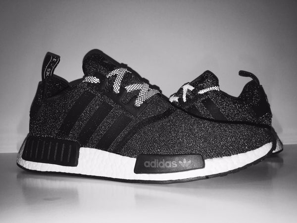 b2a391bcfc2a Adidas NMD R1 - 3M Reflective Black – SUPREME ADDICTS