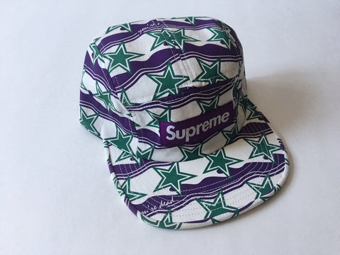 Supreme You're Dead Cap - Green