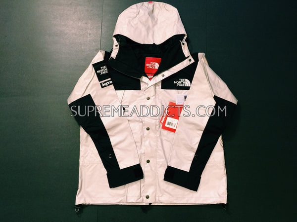 fa4b8e6ae Supreme / The North Face Reflective 3M Mountain Jacket