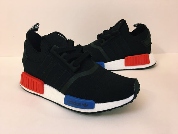1da11511a9064 Adidas NMD R1 Rainbow Size 9 Low Top Sneakers for Sale Grailed