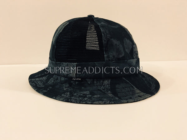 Supreme Aspen Wood Bell Hat