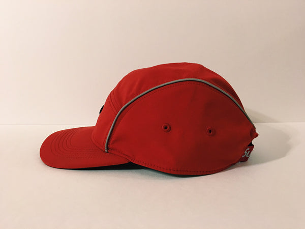 Supreme / Nike Air Max Running Hat - Red