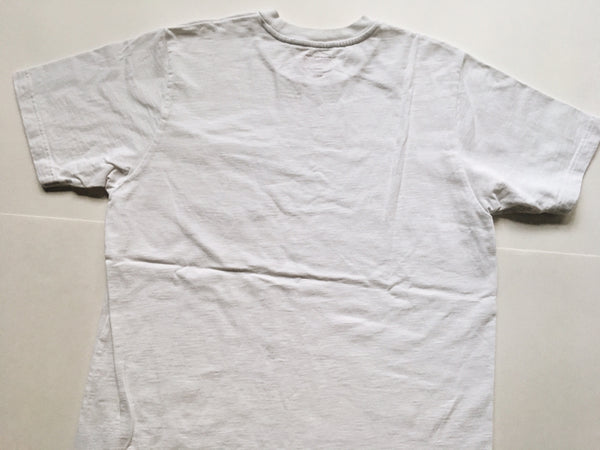 Supreme Pocket Tee - White