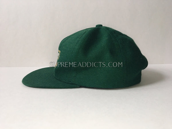 Supreme VSOP 5-Panel Cap - Green