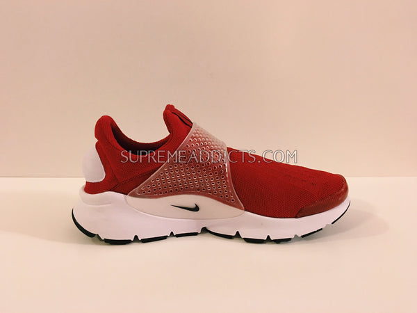 Nike Sock Dart 'Gym Red'
