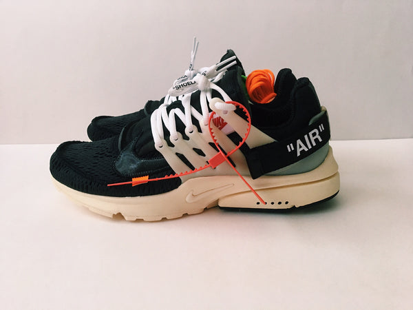8e04c4a211a5 Nike x Off-White Air Presto