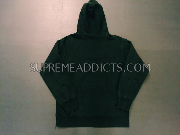 Supreme Box Logo Hoody - Black