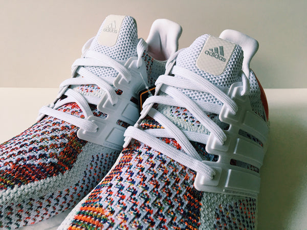 Adidas Ultra Boost - Multicolor
