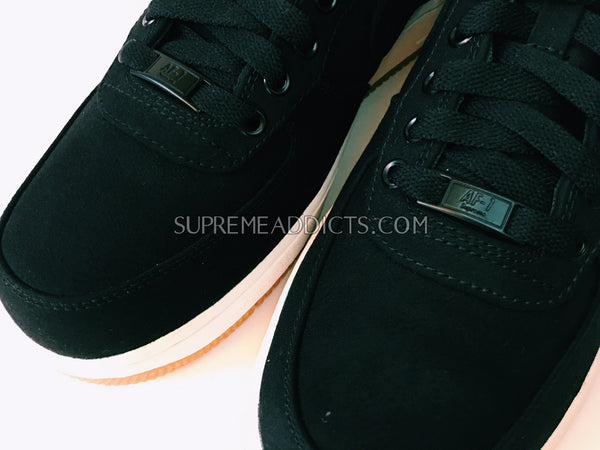 Supreme / Nike Air Force 1 Low - Black