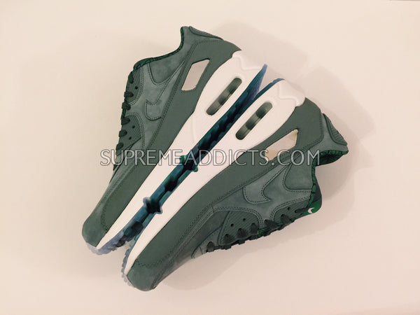Nike Air Max 90 PRM QS - Chicago