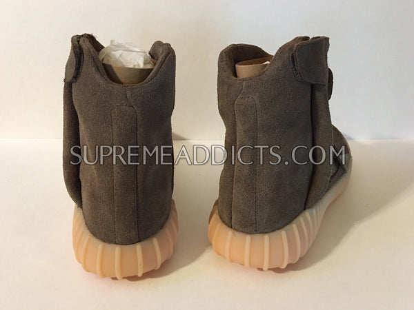 Adidas Yeezy 750 Boost - Chocolate Brown
