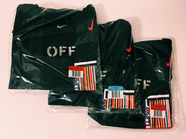 Nike x Off-White 'Equality' T-Shirt