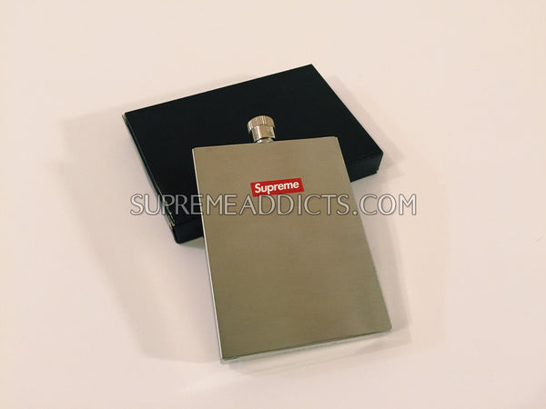 Supreme 3 oz Flask