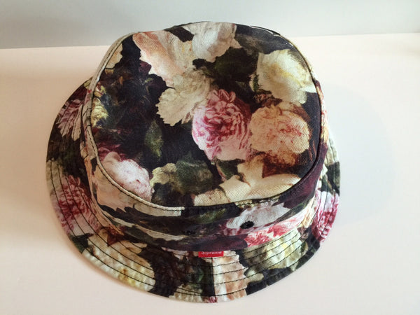 Supreme PCL Bucket Hat