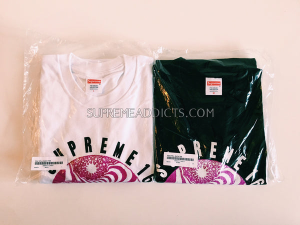 Supreme You Still Suck Tee