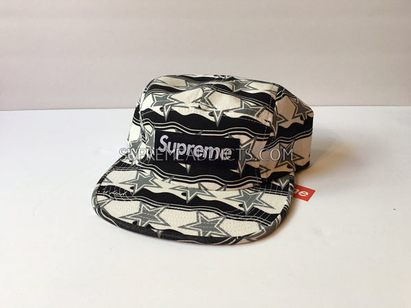 Supreme You're Dead Cap - Black