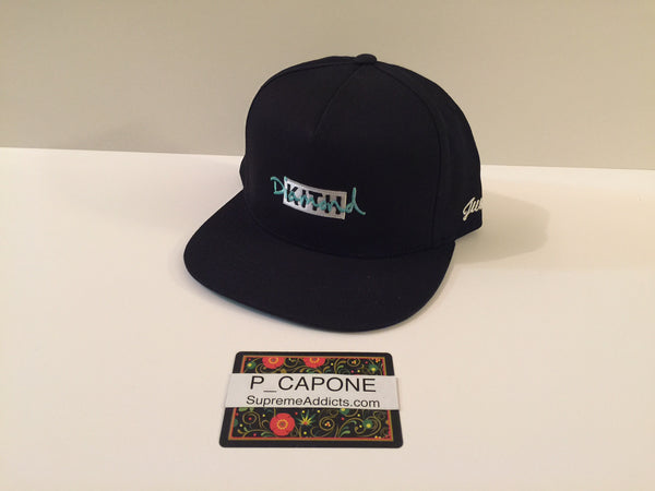 KITH x Diamond Supply - Box Logo Cap