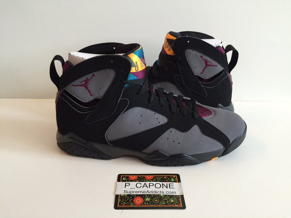 99a1563c159393 Air Jordan 7 Retro - Bordeaux – SUPREME ADDICTS