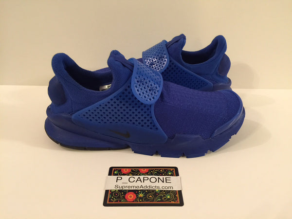 designer fashion 84470 d49b5 Nike Sock Dart SP Independence Day - Blue