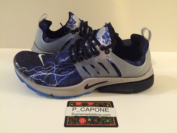 more photos 7261e b51dc Nike Air Presto QS - Lightning – SUPREME ADDICTS