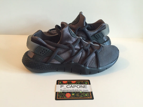 Nike Air Huarache NM - Dark Grey & Anthracite