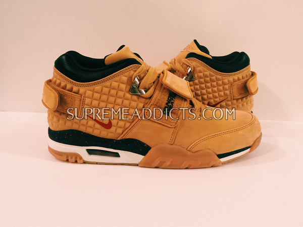 Nike Air Trainer Cruz PRM - Haystack