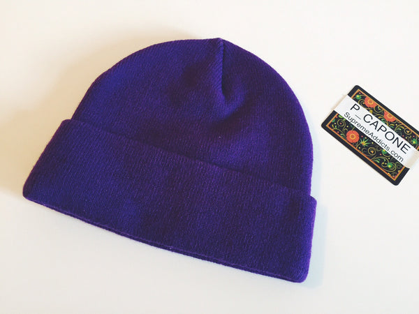Supreme Cold World Beanie