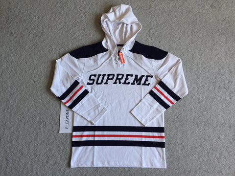 Supreme Hockey Top - White (2015)