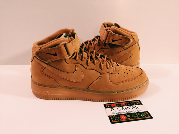 clearance 7 nike air force 1 low x supreme camo mohy23 2