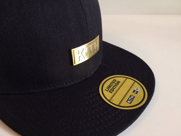 "0b32763a5f7c7 KITH x New York Yankees ""World Series"" 59FIFTY – SUPREME ADDICTS"