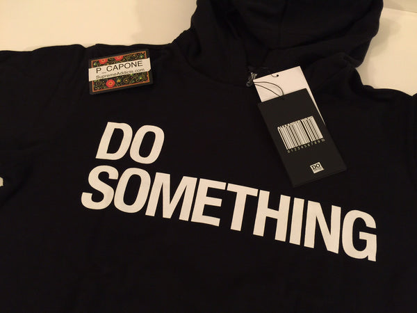 Alexander Wang - Do Something Hoody