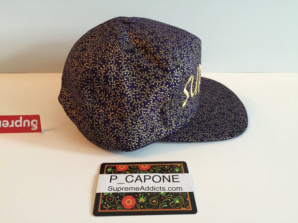 Supreme Creeper 5-Panel - Navy