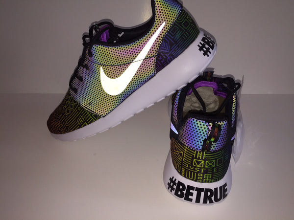 429b4d191894 Nike Roshe Run Be True QS – SUPREME ADDICTS