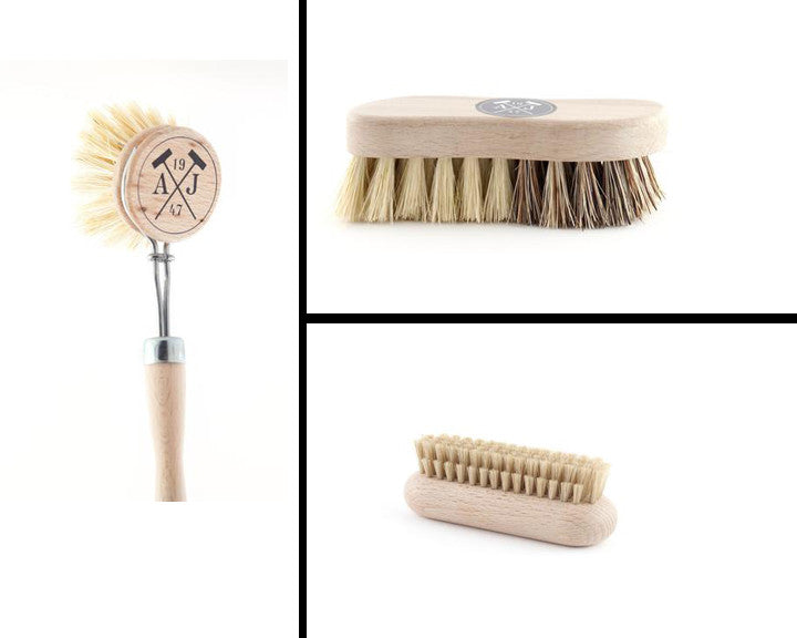 andree jardin kitchen brush kit - Kitchen Brush