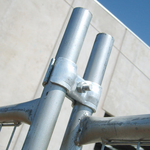 Clamp - 25/25 Temporary Fence Clamp