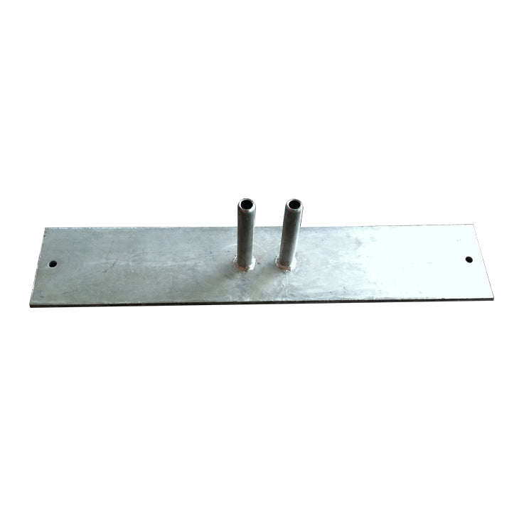 Temporary Fence Metal Transverse Foot