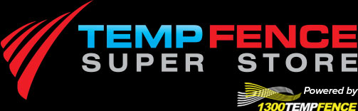 Temp Fence Super Store logo
