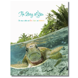 Sealife Keepsake Album