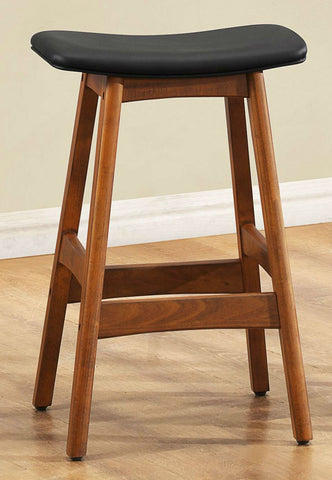 Counter Height Stool 1188BK-24 Free Shipping - Pearl Igloo - 1