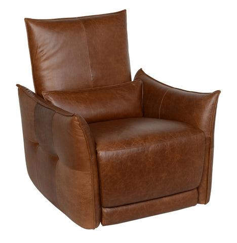Amsterdam Recliner Armchair 2108RE11 - Pearl Igloo - 1
