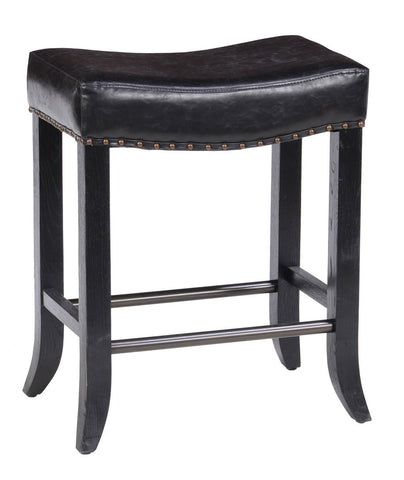 Camille Backless Stool 53005721 - Pearl Igloo - 1