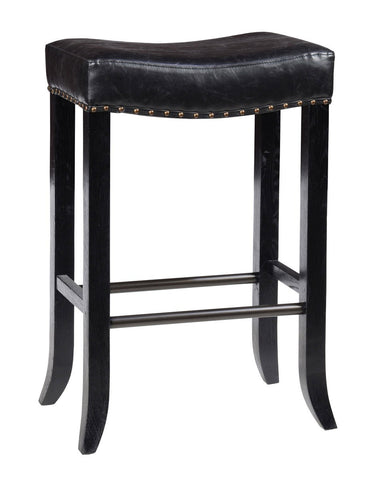 Camille Backless Barstool 53005725 - Pearl Igloo - 1