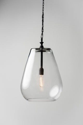 Odense Glass Pendant - 56003393 Free Shipping - Pearl Igloo - 1