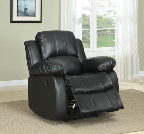 Cranley Collection Power Reclining Chair 9700BLK-1PW - Pearl Igloo