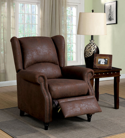 Leona Recliner Chair CM-RC6834