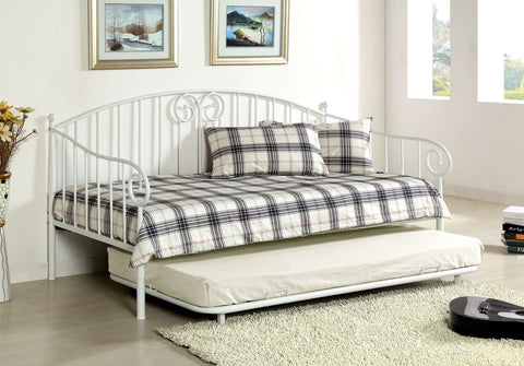Day Bed Hamden Collection Cm1603Wh - Pearl Igloo