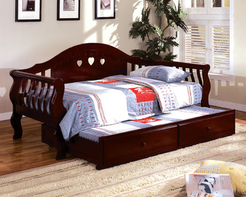 Day Bed Charlotte Collection CM1625CH - Pearl Igloo