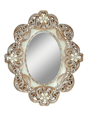 L94203-Mr2 Mirror - Pearl Igloo