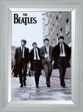 The Beatles - JM868-8 SKU17832 - Pearl Igloo